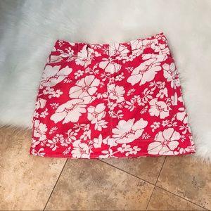 🌺🌸St. John's Bay skirt with hidden shorts🌸🌺